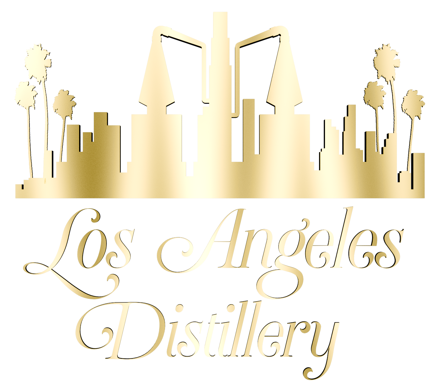Los Angeles Distillery